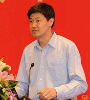 深圳创新投资集团江苏公司总经理 伊恩江