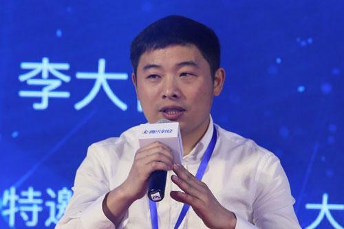 图文:私募赛区冠军、深圳前海唐氏投资投资总监唐小晖