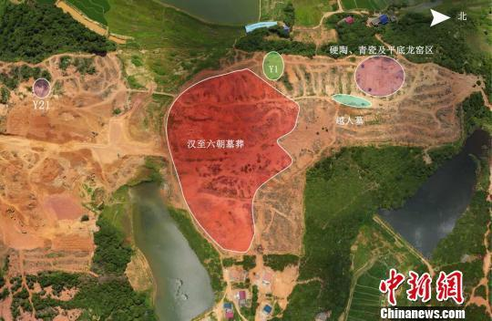 湘江中游首次发现早期青瓷窑址