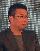 百分通联副总裁王振宇