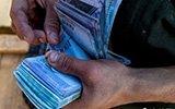 委内瑞拉最低月薪不到7元钱