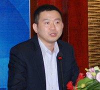 深圳证券信息公司指数部副总监 付刚
