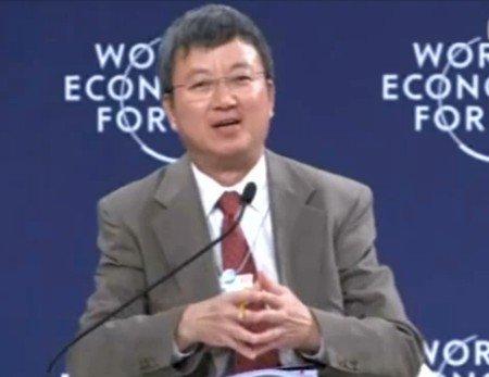 朱民:全球第二次大紧缩不会发生