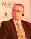 中德贸易可持续发展项目主任鲁德福