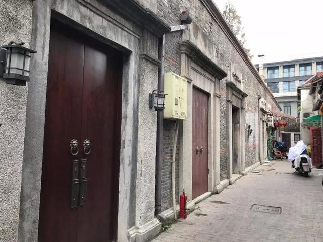 杭州最牛房产投资!360万买的老房子 如今挂牌1亿
