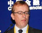 经济学人集团日本及中国区董事总经理Graham Davis
