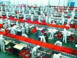 """""""十二五""""期间河南将着力发展七大新兴产业"""