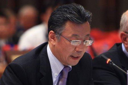图文:佳能全球战略研究所研究主任濑口清之