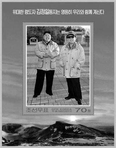 看了朝鲜挂历上的法定节假日,我惊呆了 - 自由 - 自由的博客