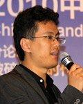 第3种人传媒主编创始人贺欣浩