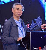 """倪光南:中国""""互联网+""""创新能力强大 网络安全和信息化同步推进"""