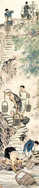 赵力:仍然看好中国艺术品市场