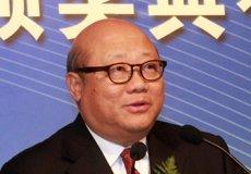 恒生银行副行政总裁杨荣��