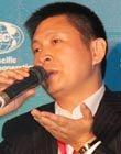 雅玛多(中国)运输有限公司总经理刘可飞