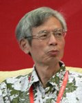 中国房地产业协会副会长 朱中一