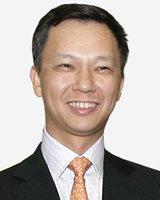 陆兆禧 阿里巴巴首席执行官兼执行董事