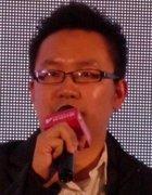 精硕科技CEO闫��