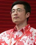 复地集团董事长范伟