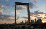 真的金拱门 迪拜打造新地标