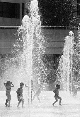 小学生科技小制作喷泉