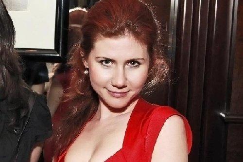 俄罗斯美女外交官_俄罗斯盛产美女俄罗斯美女为何爱嫁中国男人