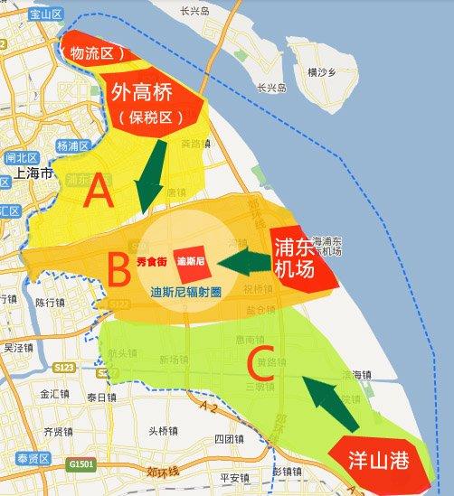【概念】盘点上海自贸区10大牛股:上港集团市