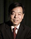 爱国者电子科技有限责任公司总裁兼首席执行官曲敬东