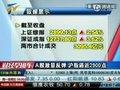 视频:周一A股放量反弹 沪指逼近2900点