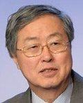 周小川 中国人民银行行长