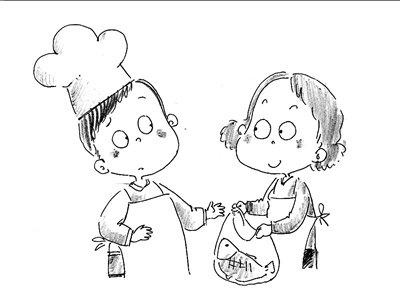 家常菜培训班