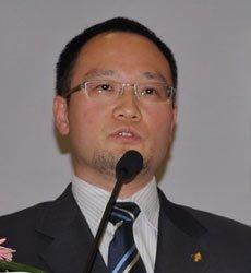 兴业全球基金副总经理 徐天舒