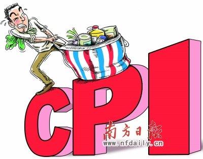 5月CPI或冲高 市场静待加息靴子落地