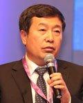 中国铁建股份有限公司总裁特别助理赵晋华
