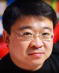 安踏中国副总裁张涛