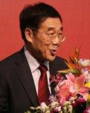 中国人民大学常务副校长袁卫