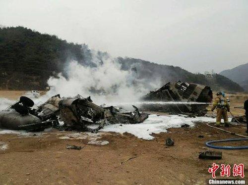背景资料:朝韩军事分界线