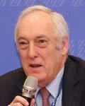奥雅纳董事兼全球机场业务总监Peter Budd