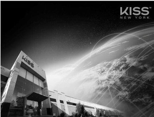 风靡全球的KISS NEW YORK强势布局中国市场