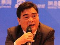 融通基金管理有限公司总经理奚星华