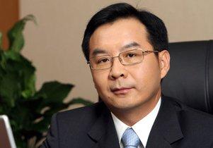 银华基金公司总经理王立新