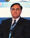 巴基斯坦交通部常务秘书长Anwar Ahmad Khan