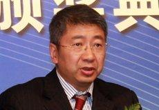 中国银行个人金融总部总经理梅非奇