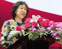中国女企业家协会史清琪