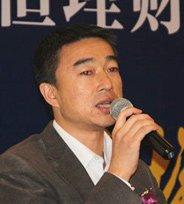 深圳铭远投资顾问有限公司总经理陆炜