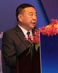 中国商务部副部长陈健