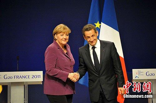 """希腊债务危机难平给G20""""添乱"""""""