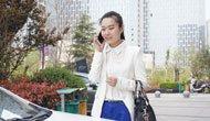 揭秘走红网络的85后美女CEO