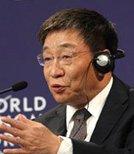 中国进出口银行副行长 朱鸿杰