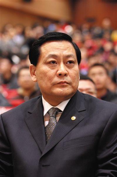 全国人大财经委副主任委员尹中卿表示,今年的预算编制有很大细化。图/CFP
