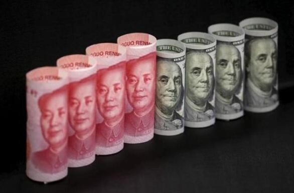 外媒解析人民币入篮:中国经济强国地位获肯定